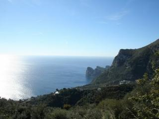 Villa Saretta, A charming villa with great views - Metrano vacation rentals