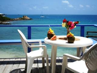 Coffee & Tea Beachfront Cottages - Virgin Gorda vacation rentals