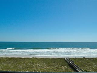 5th Flr Amelia Ocean Front - Call or email to book - Fernandina Beach vacation rentals