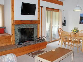 1 bed+loft /1.75 ba- GERANIUM 2621 - Wyoming vacation rentals