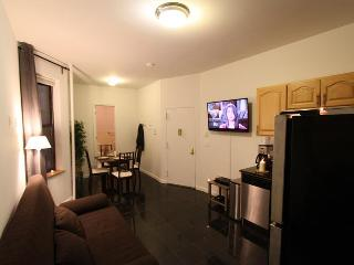 TIMES SQUARE 49TH 1 - Fully renovated apartment! - Maspeth vacation rentals