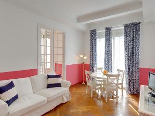 Perfect 1 bedroom Vacation Rental in Nice - Nice vacation rentals
