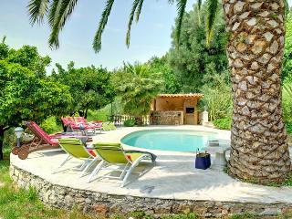 Villa Lou Boutchin - Nice vacation rentals