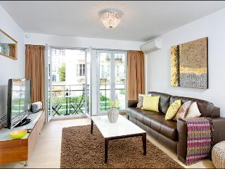 1 bedroom Condo with Balcony in Nice - Nice vacation rentals