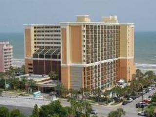 Caravelle Resort 1411 - Myrtle Beach - Grand Strand Area vacation rentals