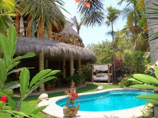 Villa Mipacifica - Pueblo Villa! - San Pancho - Nayarit vacation rentals