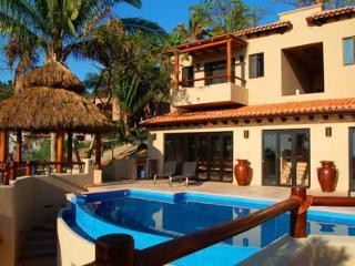 Casa Sweetwater - Ocean View Villa! - San Pancho - Nayarit vacation rentals