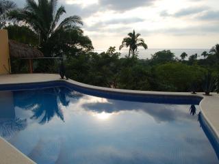 Casa Colibrí - Ocean View! - San Pancho - Nayarit vacation rentals