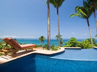 Casa Cascada - Ocean View! - San Pancho - Nayarit vacation rentals