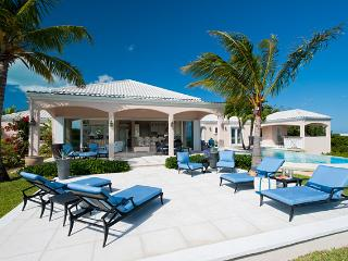 SeaBreeze Villa - Turks - Leeward vacation rentals