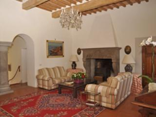 Beautiful Villa with Internet Access and Television - Arezzo vacation rentals