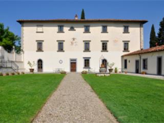 9 bedroom Villa with Internet Access in Arezzo - Arezzo vacation rentals