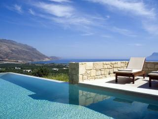 Villa Oneiro, luxurious lifestyle at Its best - Crete vacation rentals