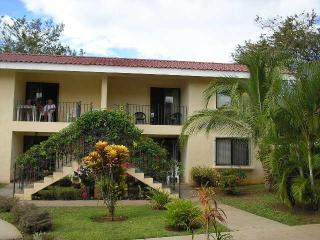 Marine Sunset, spacious 2BR/2BA condo close to the beach - Playas del Coco vacation rentals