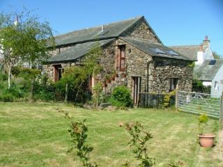 THE GRANARY, Ruthwaite, Nr Ireby, Keswick - Keswick vacation rentals