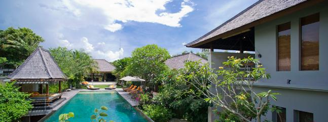 Villa Hansa - bale - Villa Hansa - an elite haven - Canggu - rentals