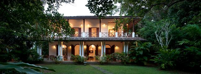 Pooja Kanda - an elite haven - Sri Lanka vacation rentals