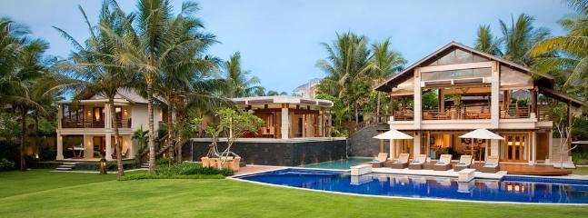Villa Semarapura - an elite haven - Seseh vacation rentals