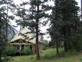 Comfortable Cascade House rental with Internet Access - Cascade vacation rentals