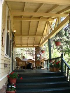 Comfortable House with Internet Access and Alarm Clock - Cascade vacation rentals