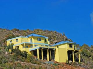 3 bedroom Villa with Deck in Oyster Pond - Oyster Pond vacation rentals
