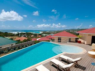 Eden View - Ideal for Couples and Families, Beautiful Pool and Beach - Cul de Sac vacation rentals