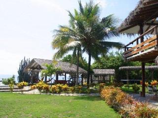 Amazing oceanfront beach house in Ecuador - Entrada vacation rentals