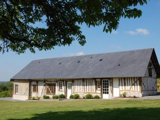 Luxuary cottage near Deauville and Honfleur - Calvados vacation rentals