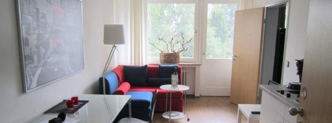 Vacation Apartment in Detmold - clean, quiet location, individually furnished (# 1222) #1222 - Vacation Apartment in Detmold - clean, quiet location, individually furnished (# 1222) - Detmold - rentals