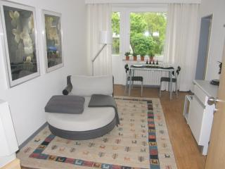 Vacation Apartment in Detmold - clean, quiet location, individually furnished (# 1222) - Porta Westfalica vacation rentals