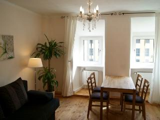 Vacation Apartment in Bamberg - 431 sqft, great atmosphere (# 1541) - Bavaria vacation rentals