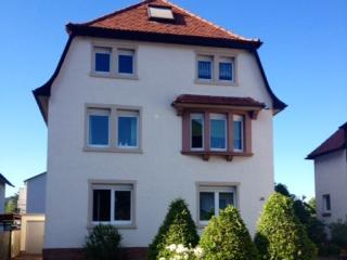 LLAG Luxury Vacation Apartment in Miltenberg - 94932539 sqft, cozy, completely furnished (# 1597) - Beerfelden vacation rentals