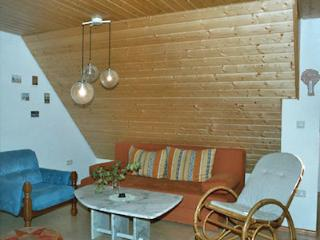 Vacation Apartment in Gersbach (Schopfheim) - 807 sqft, relaxing, clean (# 700) - Schopfheim vacation rentals