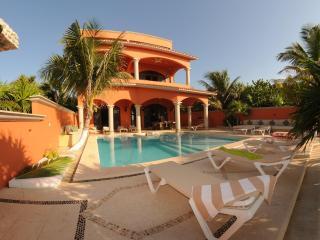 Sueno del Mar - Newest 6br villa Riviera Maya - Soliman Bay vacation rentals