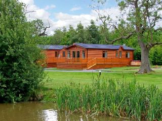 OAK LODGE, romantic, luxury holiday cottage, with pool in Beaconsfield Holiday - Shrewsbury vacation rentals