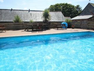 Towan Cottage - Cornwall vacation rentals