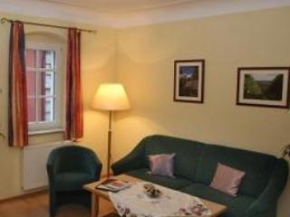 Vacation Apartment in Randersacker - 431 sqft, central, quiet (# 2155) - Randersacker vacation rentals