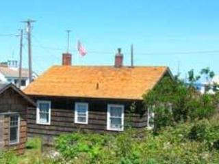 Boatbuilders Cottage - Private Waterfront hideaway - Port Townsend vacation rentals