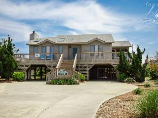 Inn Jeopardy! - Southern Shores vacation rentals