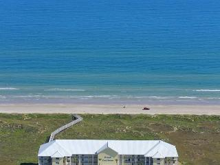Views, Views and more Views!! Fabulous 3 bedroom 3 bath condo! - Port Aransas vacation rentals