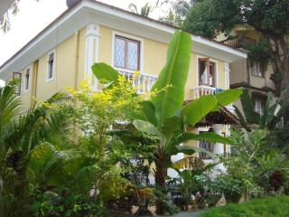 Superb 3 bed Villa,nr beach, restaurants & shops - Candolim vacation rentals