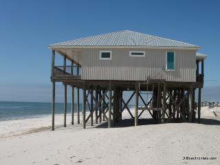 West Beach - Dauphin Island vacation rentals