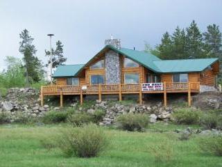Henrys Fork Cabin - Henry's Fork Cabin - Island Park - rentals