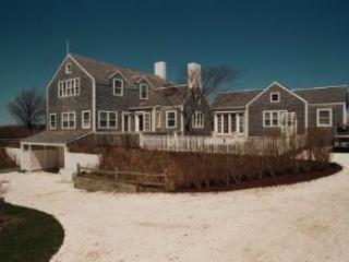 10407 - Image 1 - Nantucket - rentals