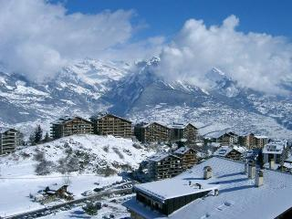 2 bedroom Apartment with Internet Access in Nendaz - Nendaz vacation rentals
