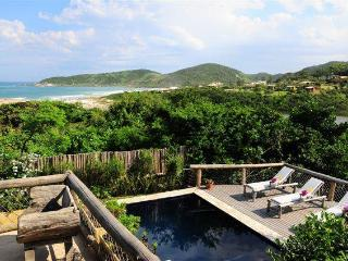 Gorgeous 4 Bedroom House In Praia Do Rosa - State of Santa Catarina vacation rentals
