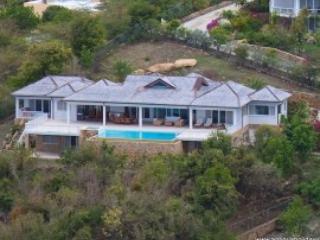 Villa Nicobar at Galley Bay Heights, Antigua - Ocean View, Pool, Tropical Garden - Antigua and Barbuda vacation rentals