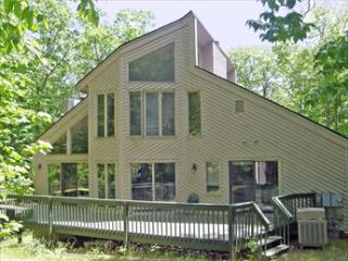 Harbor Springs 2 Bedroom & 3 Bathroom House (Fox Croft 77240) - Harbor Springs vacation rentals