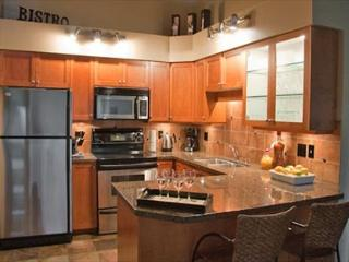Acer Vacations | Luxury 2 Bedroom and Loft Greystone Lodge | New Beds - Whistler vacation rentals