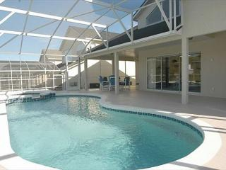 CAPTIVA VILLA: Gorgeous Two-Story 5 Bedroom Home with Updated Features - Davenport vacation rentals
